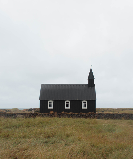 เราจะใช้ชีวิตกับพระเยซูแต่ไม่ไปโบสถ์ได้ไหม?