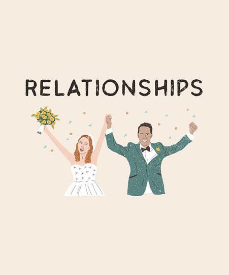 เราพลาดจุดสำคัญของการแต่งงานไปหรือเปล่า?
