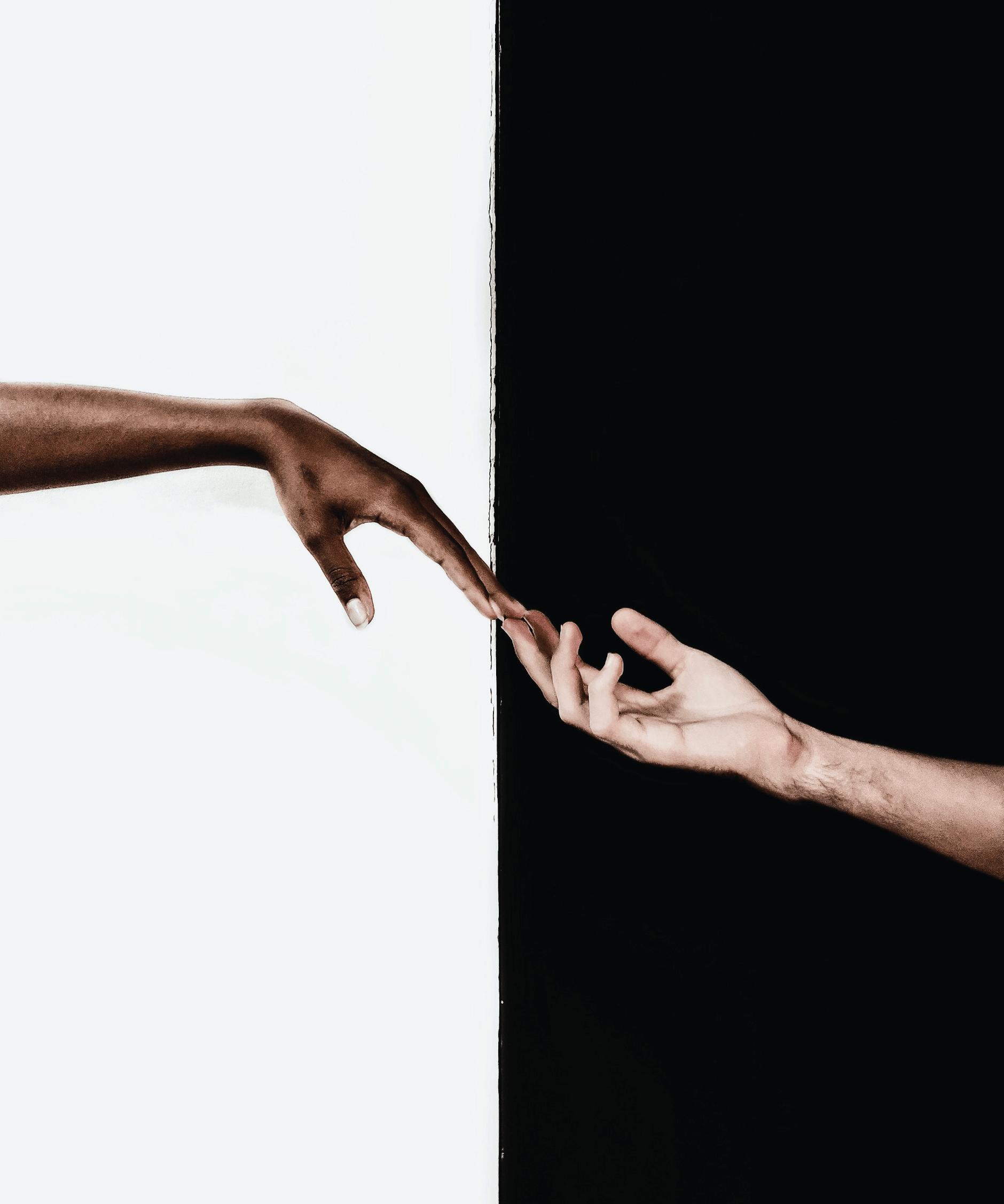 เราในฐานะผู้เชื่อ ควรจะตอบสนองอย่างไรต่อการฆ่าคนผิวดำ?