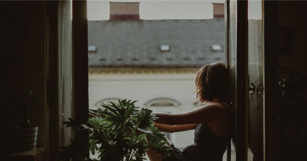 เมื่อความหวังในความสัมพันธ์ของฉันถูกทำลาย