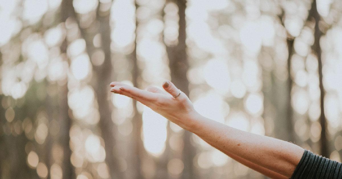 พลังแห่งการอธิษฐาน