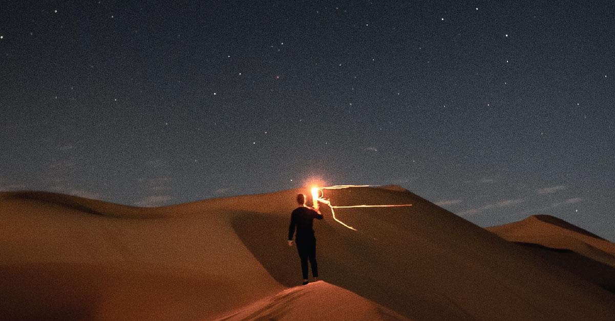 ความจริง 4  ประการที่ช่วยส่องสว่างในช่วงเวลาที่มืดมิดที่สุด